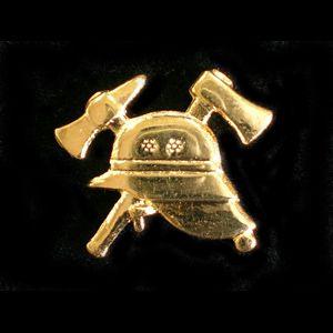 Pin Feuerwehr-Helm