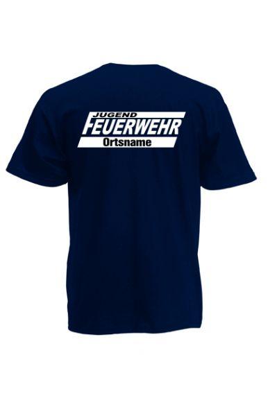 Jugendfeuerwehr T-Shirt Motiv OJ15