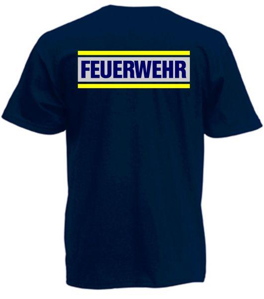 Feuerwehr T-Shirt Motiv B2