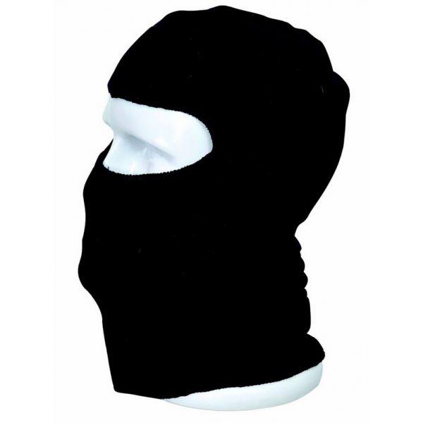 flammhemmende, antistatische Kopfmaske mit verlängertem Latz