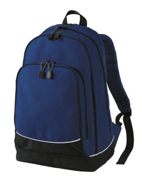 Jugendfeuerwehr Rucksack, blau